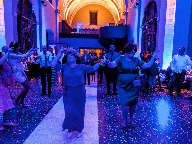 La boda de Imanol y Ianire en Gordexola, Vizcaya 49