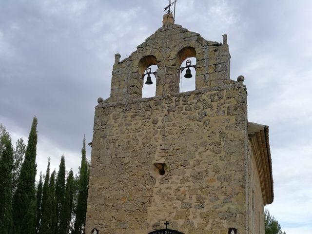 La boda de Rubén  y Tamara  en Villar Del Maestre, Cuenca 3