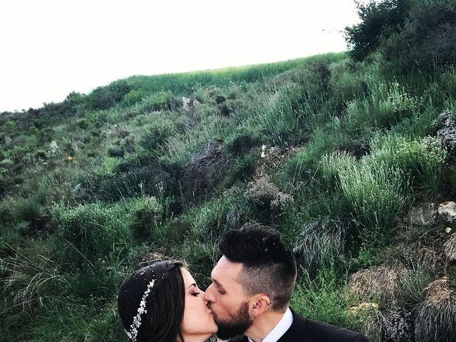 La boda de Rubén  y Tamara  en Villar Del Maestre, Cuenca 4