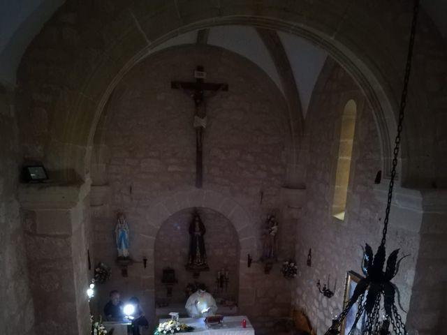 La boda de Rubén  y Tamara  en Villar Del Maestre, Cuenca 6