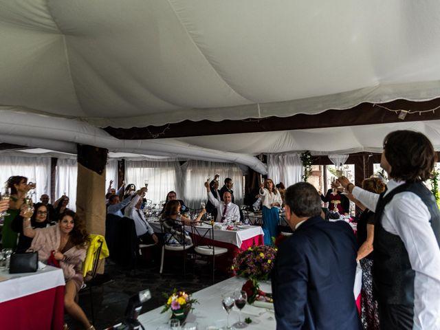 La boda de Jose Ramon y Esther en Campillo De Ranas, Guadalajara 41