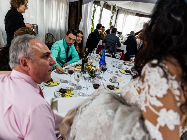 La boda de Jose Ramon y Esther en Campillo De Ranas, Guadalajara 44