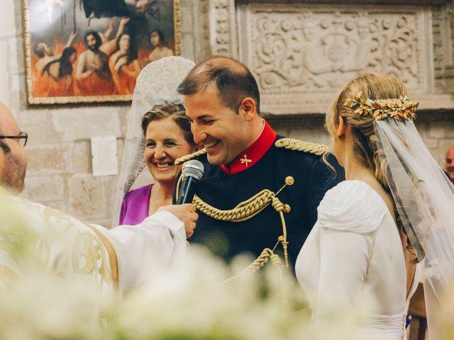 La boda de Javier y Cynthia en Trujillo, Cáceres 21