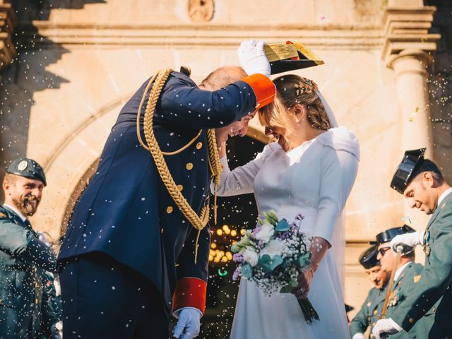 La boda de Cynthia y Javier