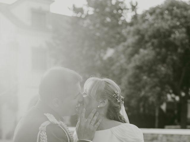 La boda de Javier y Cynthia en Trujillo, Cáceres 28