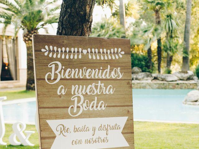 La boda de Javier y Cynthia en Trujillo, Cáceres 31