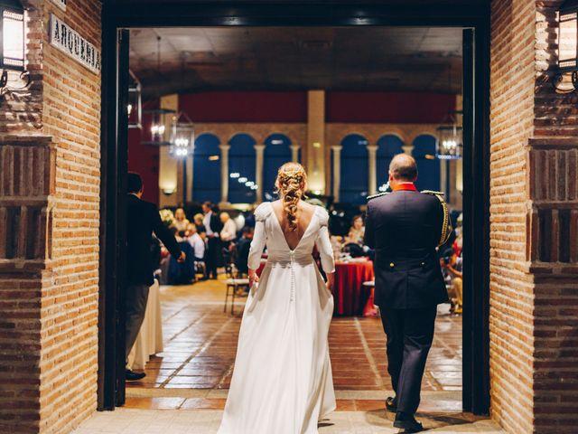 La boda de Javier y Cynthia en Trujillo, Cáceres 37