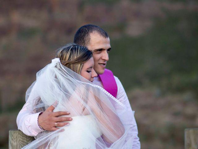 La boda de Guillermo y Ana en Oviedo, Asturias 1