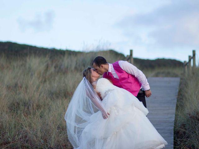 La boda de Guillermo y Ana en Oviedo, Asturias 3