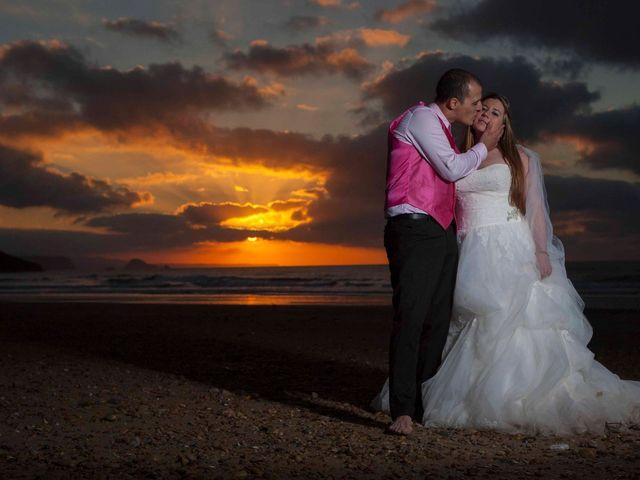 La boda de Guillermo y Ana en Oviedo, Asturias 11