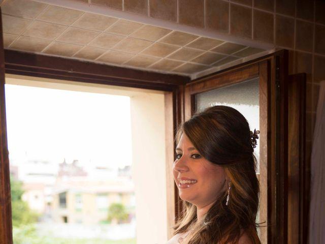 La boda de Guillermo y Ana en Oviedo, Asturias 17