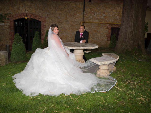 La boda de Guillermo y Ana en Oviedo, Asturias 20