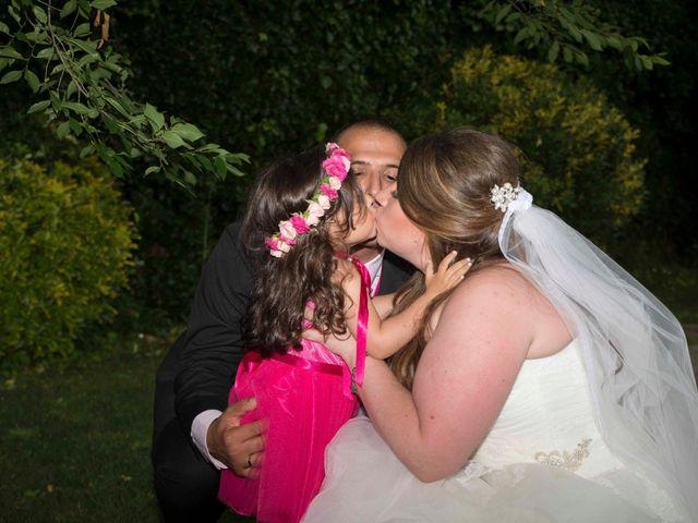 La boda de Guillermo y Ana en Oviedo, Asturias 21