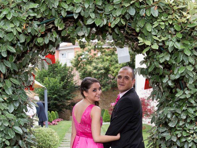 La boda de Guillermo y Ana en Oviedo, Asturias 24