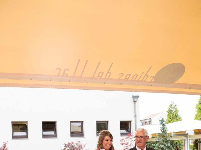 La boda de Guillermo y Ana en Oviedo, Asturias 25