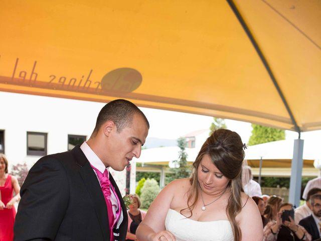 La boda de Guillermo y Ana en Oviedo, Asturias 26