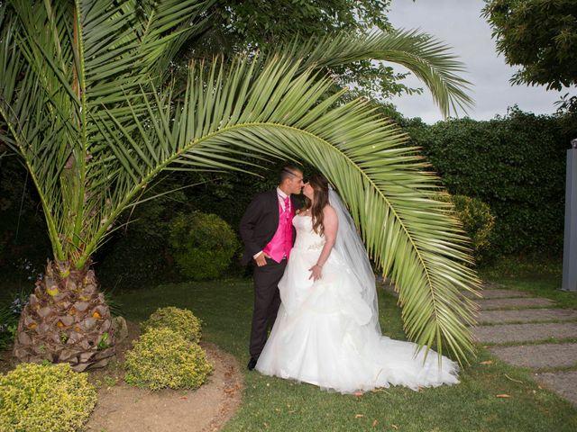 La boda de Guillermo y Ana en Oviedo, Asturias 27