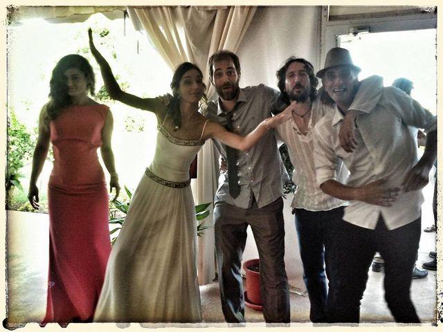 La boda de Jose y Zaida en Valencia, Valencia 2
