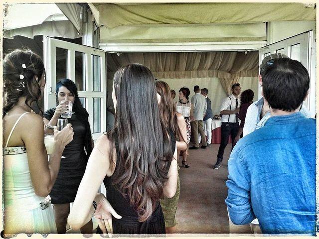 La boda de Jose y Zaida en Valencia, Valencia 6