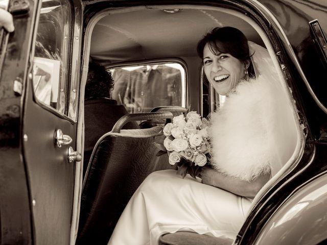 La boda de Marcos y Ana en Almendralejo, Badajoz 4