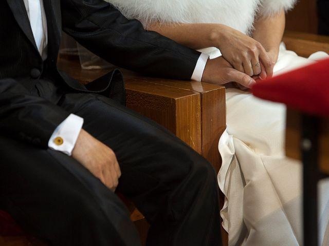 La boda de Marcos y Ana en Almendralejo, Badajoz 5
