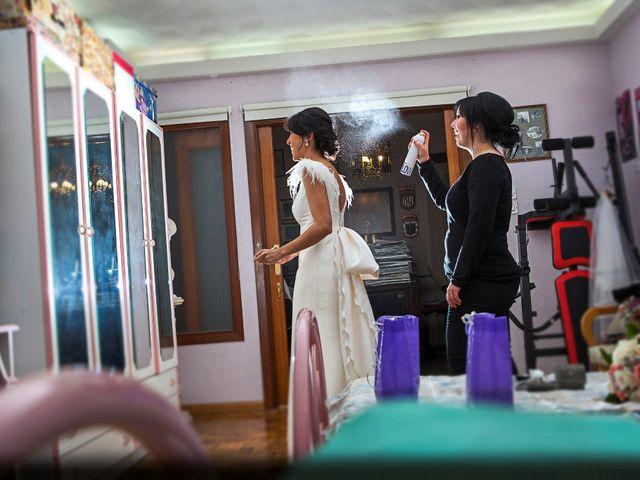 La boda de Marcos y Ana en Almendralejo, Badajoz 10