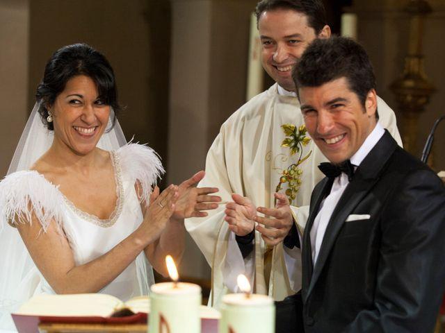 La boda de Marcos y Ana en Almendralejo, Badajoz 13