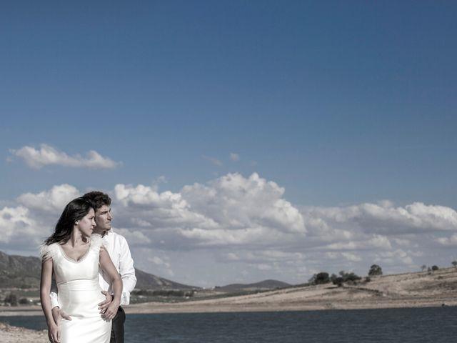 La boda de Marcos y Ana en Almendralejo, Badajoz 16