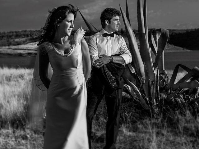 La boda de Marcos y Ana en Almendralejo, Badajoz 21