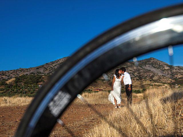 La boda de Marcos y Ana en Almendralejo, Badajoz 32