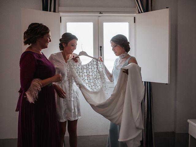 La boda de Dan y Eli en San Jose, Almería 7