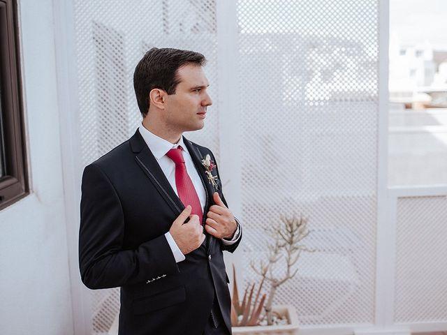 La boda de Dan y Eli en San Jose, Almería 14