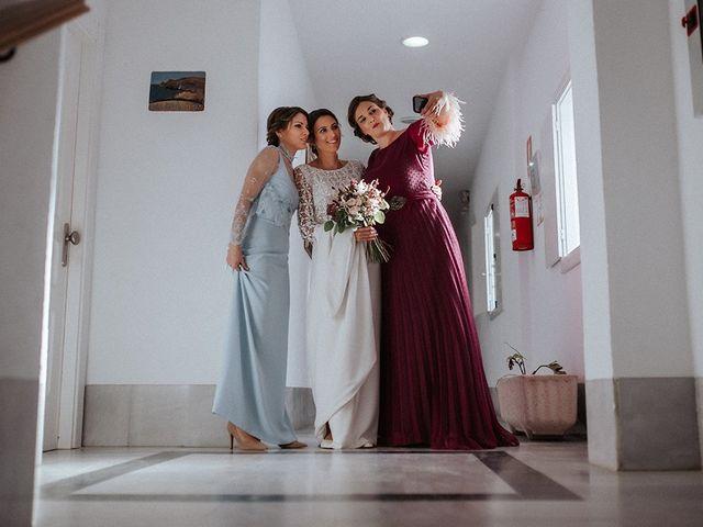 La boda de Dan y Eli en San Jose, Almería 20