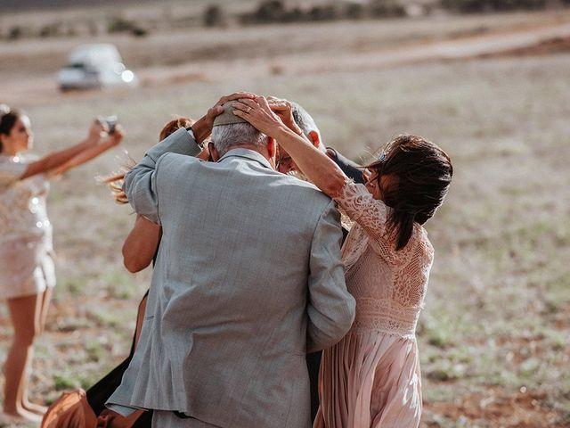 La boda de Dan y Eli en San Jose, Almería 27