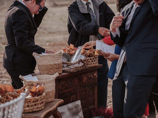 La boda de Dan y Eli en San Jose, Almería 28