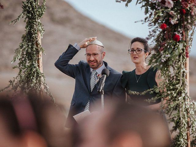 La boda de Dan y Eli en San Jose, Almería 29
