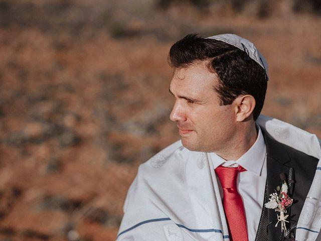 La boda de Dan y Eli en San Jose, Almería 32