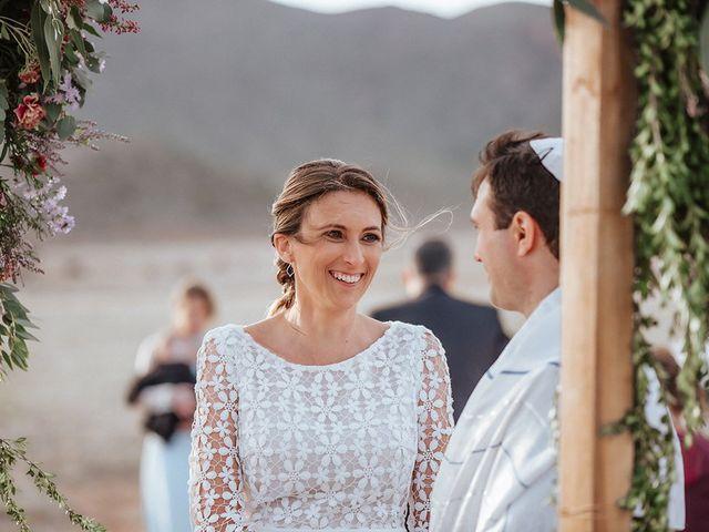 La boda de Dan y Eli en San Jose, Almería 44