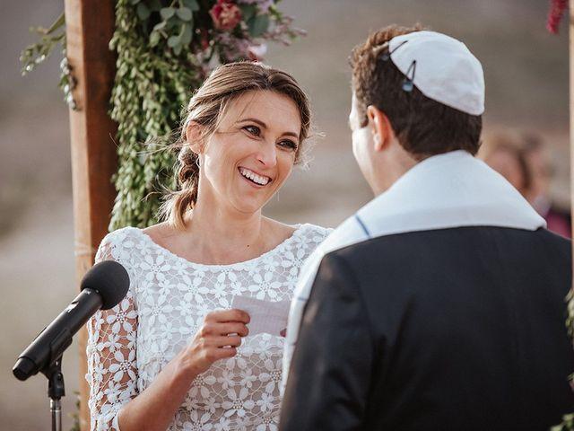 La boda de Dan y Eli en San Jose, Almería 48