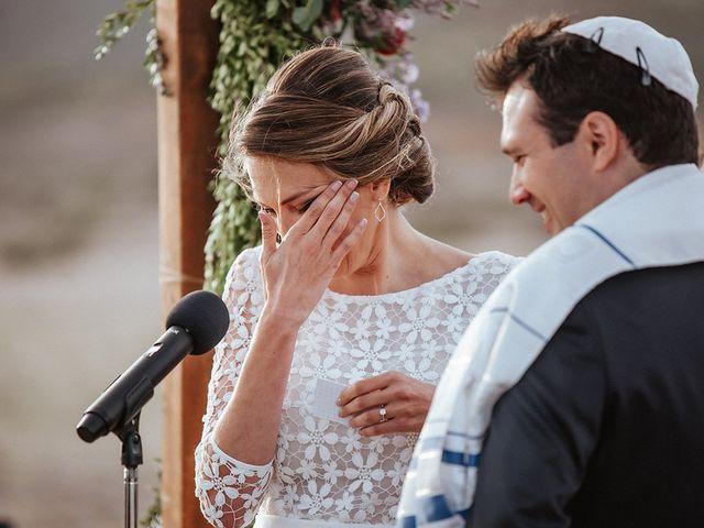 La boda de Dan y Eli en San Jose, Almería 49