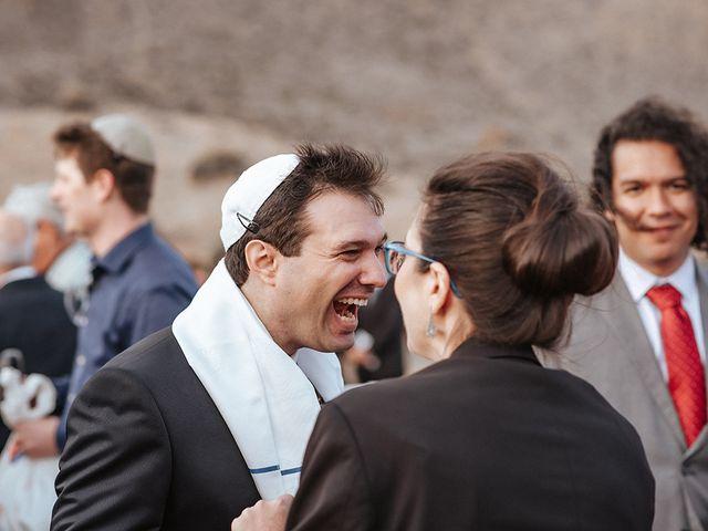 La boda de Dan y Eli en San Jose, Almería 55