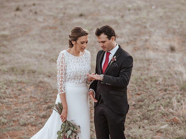 La boda de Dan y Eli en San Jose, Almería 59