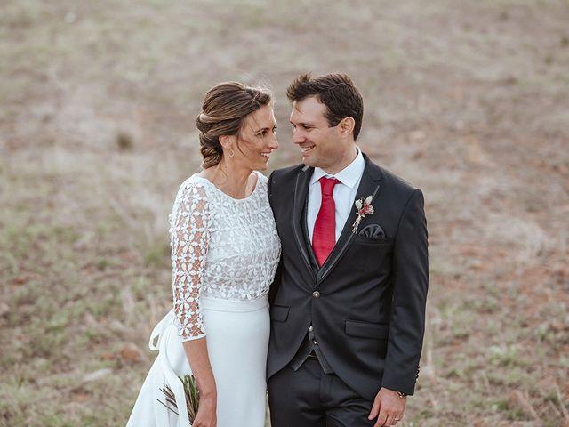 La boda de Dan y Eli en San Jose, Almería 60