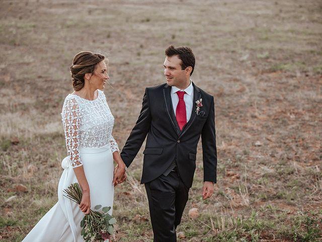 La boda de Dan y Eli en San Jose, Almería 61