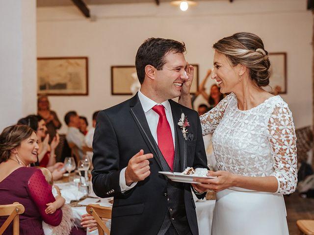 La boda de Dan y Eli en San Jose, Almería 80