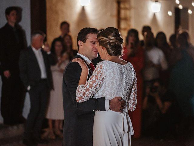 La boda de Dan y Eli en San Jose, Almería 81
