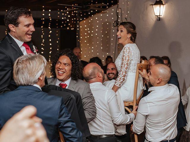 La boda de Dan y Eli en San Jose, Almería 82
