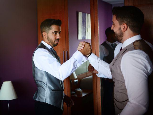 La boda de Irene y Daniel en Valdastillas, Cáceres 20