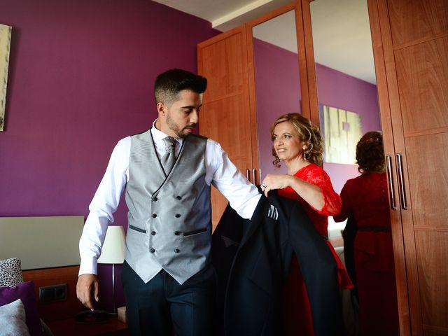 La boda de Irene y Daniel en Valdastillas, Cáceres 24