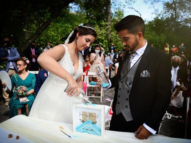 La boda de Irene y Daniel en Valdastillas, Cáceres 47